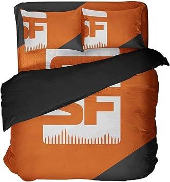 Sheets Of San Francisco King Pillow Case