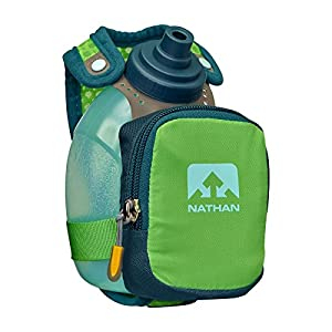Nathan QuickShot Plus Hydration Pack, Andean Toucan