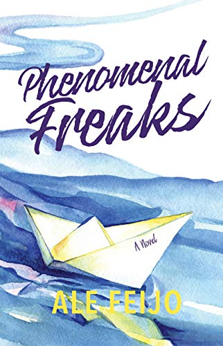 Phenomenal Freaks