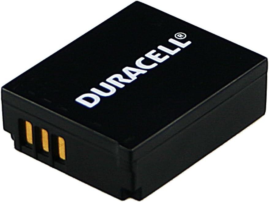 Duracell DR9710 Batterie pour Appareil Photo Num/érique Panasonic CGA-S007