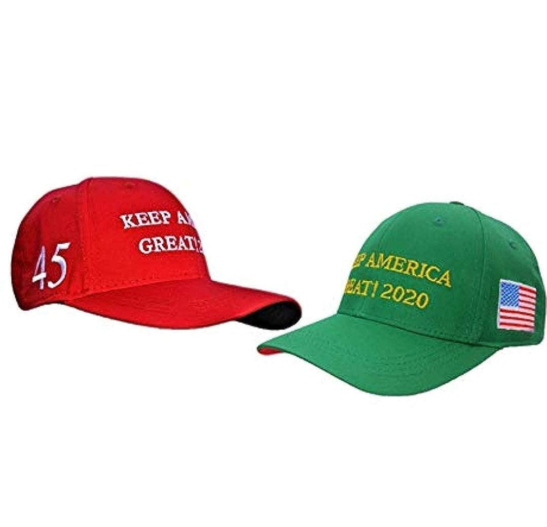 90f22af8d5317 MAGA Donald Trump Keep America Great! 2020 Premium Hat  KAG  MAGA (Bundle)  at Amazon Men s Clothing store