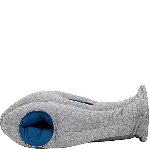 Ostrich Pillow Original Pillow (Sleepy Blue)