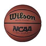 Wilson 1B0701R Women's NCAA Official Game Basketball (28.5')