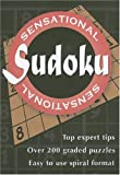 Sensational Sudoku, Claudia Bloch, 0764160117