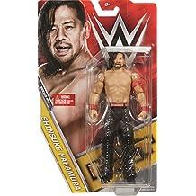 WWE Shinsuke Nakamura Figure - Series #72