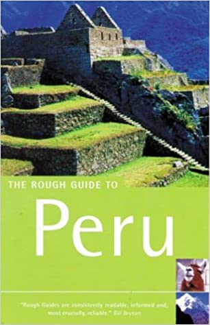 the rough guide travel books
