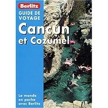 Cancun et cozumel