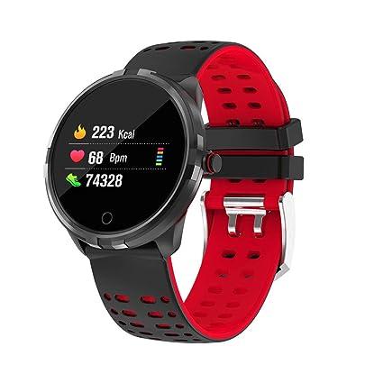 Amazon.com: NOMENI Smart Watch Bracelet Waterproof Activity ...