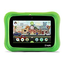 LeapFrog Epic Academy Edition Kid's Tablet Toy