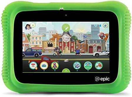 LeapFrog 80 602200 Epic Academy Edition