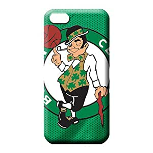 iphone 6plus 6p Appearance Perfect Durable phone Cases phone carrying cover skin boston celtics nba basketball