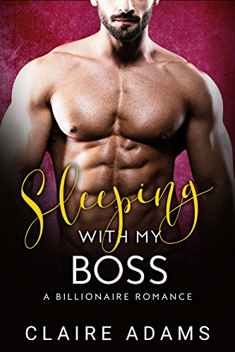 Sleeping My Boss Standalone Billionaire ebook product image