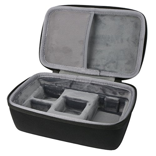 Hard Storage Case for Anki Cozmo Robot by co2CREA