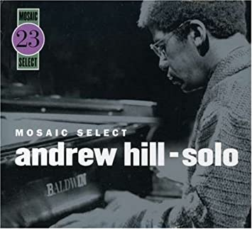 Image result for andrew hill solo mosaic
