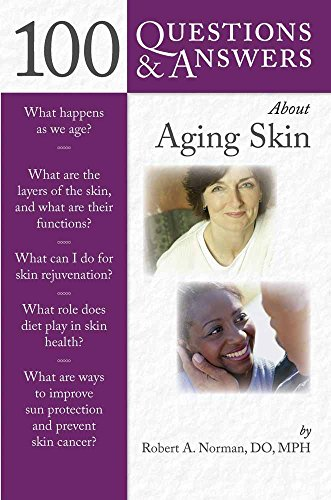 Skin Care Questions - 5