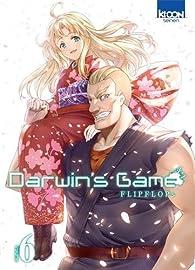 Darwin's Game, tome 6 par  Flipflop's