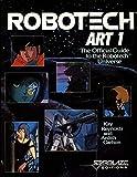 Robotech Art I (Starblaze Editions)