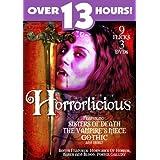 Horrorlicious