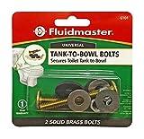 Fluidmaster Tank To Bowl Bolt Kit 6101