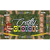 Crafty Choices Family Board Game