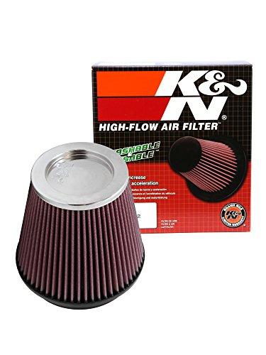 K&N RF-1042XD Round Tapered Universal Air Filter