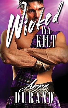 Wicked in a Kilt