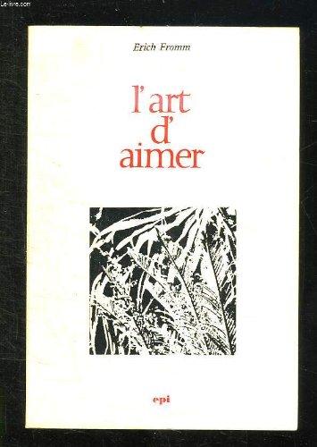 L' ART D' AIMER. 12em EDITION.