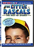 The Little Rascals in The Best of Spanky - All of the Shorts are Now In COLOR! Also Includes the Original Black-and-White Versions which have been Beautifully Restored and Enhanced!