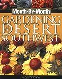 Gardening in the Desert Southwest, Mary Irish, 1591860008