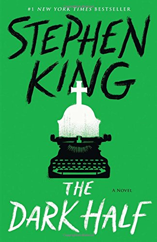 The Dark Half [Stephen King] (Tapa Blanda)