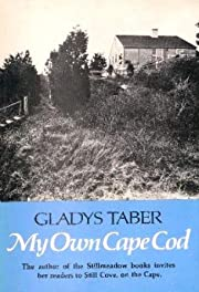 MY OWN CAPE COD The Author of the…