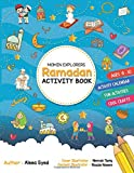 Momin Explorers Ramadan Activity Book