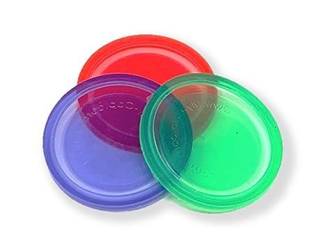 Amazon.com: My-Caps - Tapa de silicona para cafetera ...