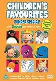 Children's Favourites Bumper Special [2003] [DVD]