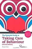 Taking Care of Behaviour, Paul Dix, 1408225549