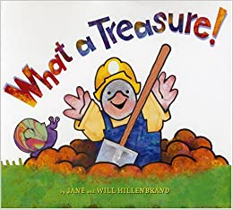 What a Treasure!  Jane Hillenbrand 555c55964d