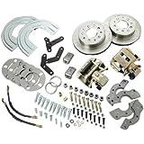 SSBC A111-2 Disc Brake Conversion Kit