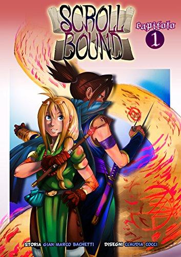Amazon.com: ScrollBound: Capitolo 1: La maga e il ninja ...