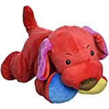 "Gund Brights Colorfun Pupps Puppy 4"" Plush"
