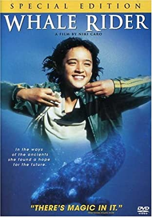 whale rider book notes