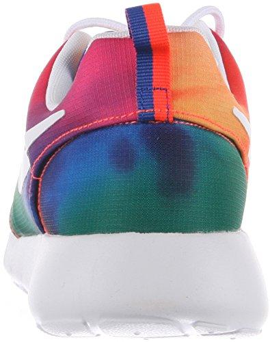 Nike Herren Rosherun Sneakers Bunt