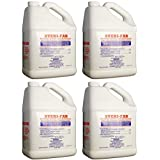 Steri-fab Bed Bug Insecticide 4 Gals Dust Mite Bed Bugs Killer Mattress Spray