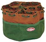 Bucket Boss 25005 Pro Parachute Bag 18-Pocket Bucket Tool Organizer