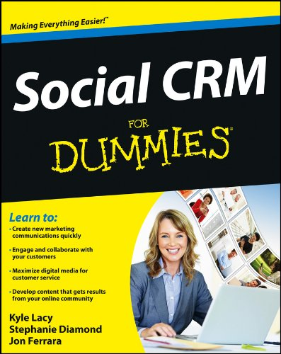 Download Social CRM For Dummies Pdf