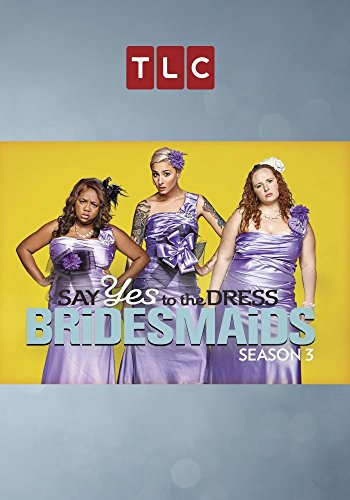 Watch Say Yes to the Dress Season 9 Episode 8: Size Me Up ...