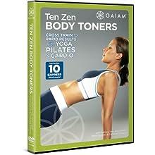 Ten Zen Body Toners (2010)
