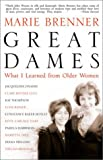 Great Dames, Marie Brenner, 0609807099