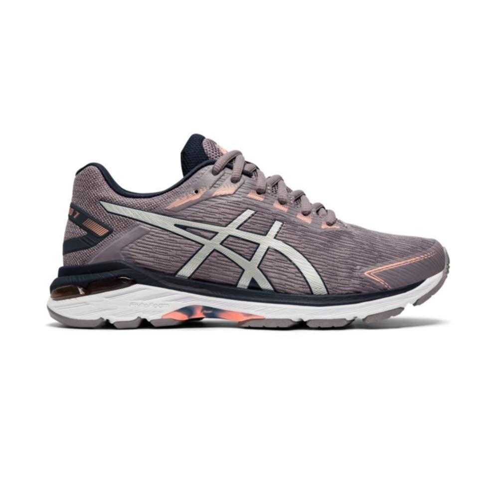 Lavender gris argent 38 EU ASICS Gt-2000 7, Chaussures de FonctionneHommest Compétition Femme