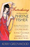 Introducing the Honorable Phryne Fisher, Kerry Greenwood, 1590589726