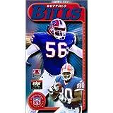 NFL 2000 Team Yearbooks: Buffalo Bills
